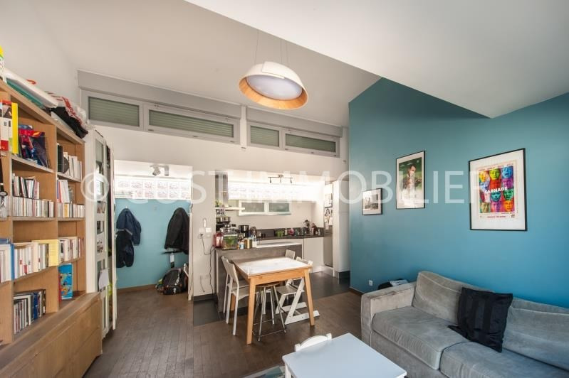 Vente appartement Asnieres sur seine 305 000€ - Photo 6