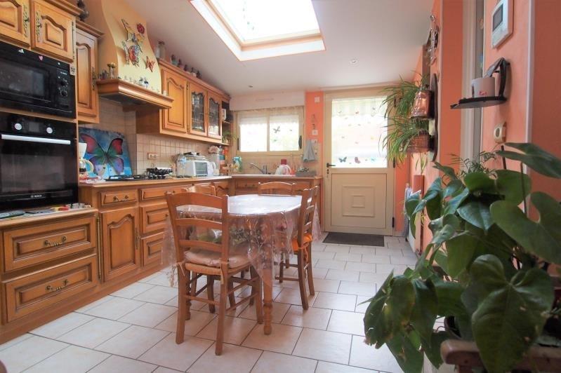 Vente maison / villa Le mans 205000€ - Photo 3