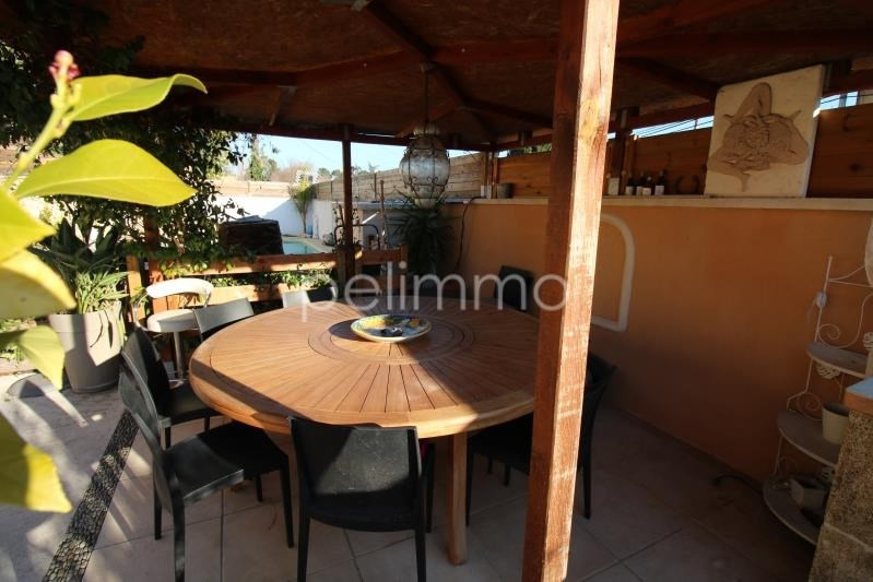 Vente maison / villa Pelissanne 399 000€ - Photo 3