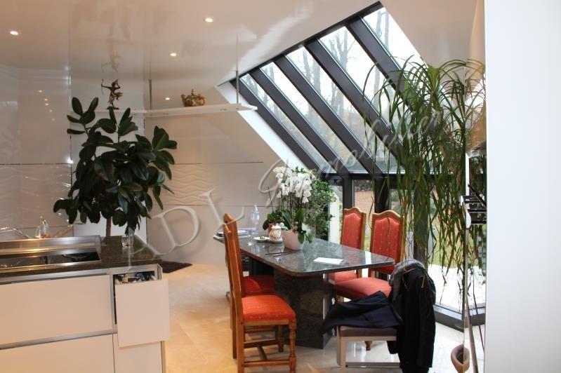 Vente de prestige maison / villa Lamorlaye 1560000€ - Photo 2