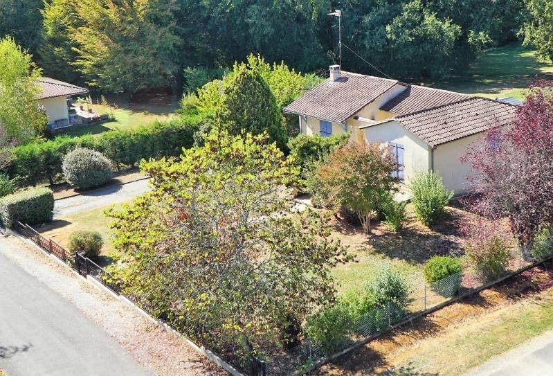 Sale house / villa Bergerac 139000€ - Picture 1