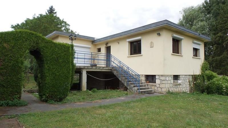 Vente maison / villa Saacy sur marne 123 000€ - Photo 1