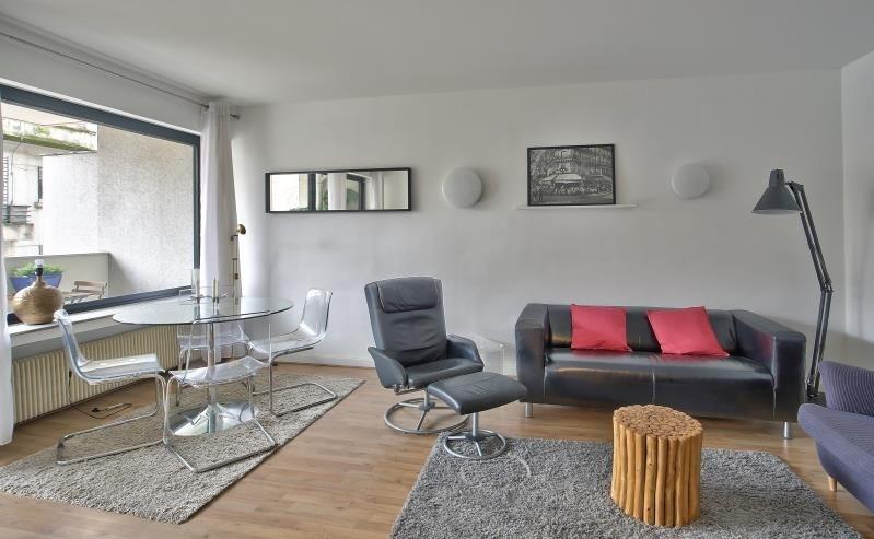 Rental apartment Paris 16ème 2680€ CC - Picture 4