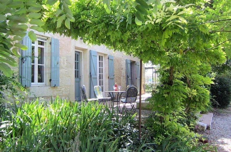 Vente maison / villa Cuneges 496500€ - Photo 4
