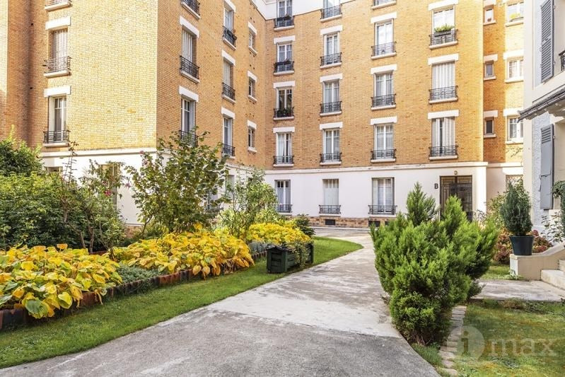 Sale apartment Courbevoie 341550€ - Picture 4