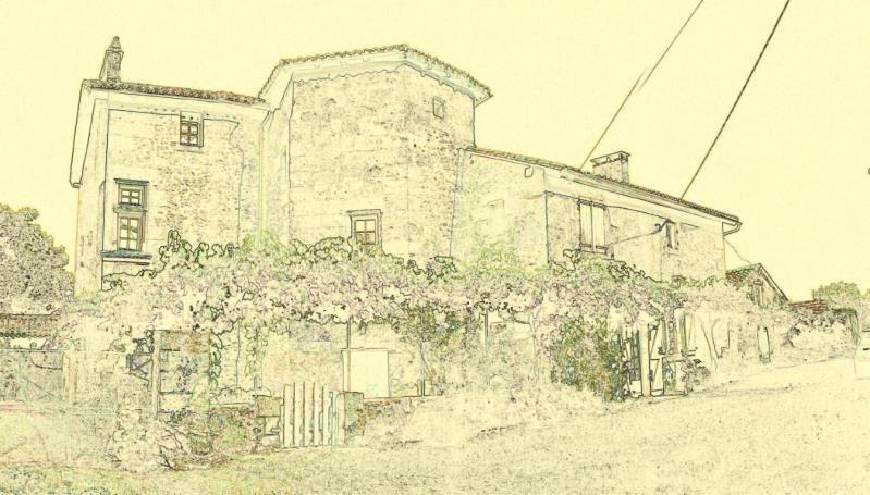 Vente maison / villa Bourdeilles 329000€ - Photo 19