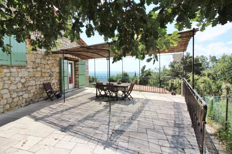 Vente de prestige maison / villa Le tignet 647000€ - Photo 5