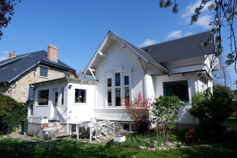 Deluxe sale house / villa Maisons-laffitte 1260000€ - Picture 9