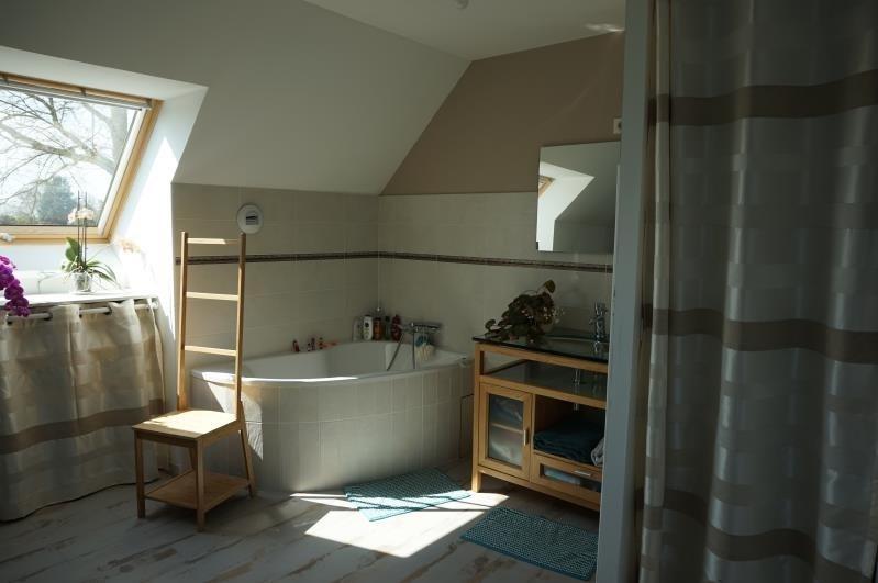 Vente maison / villa Vineuil 226000€ - Photo 7