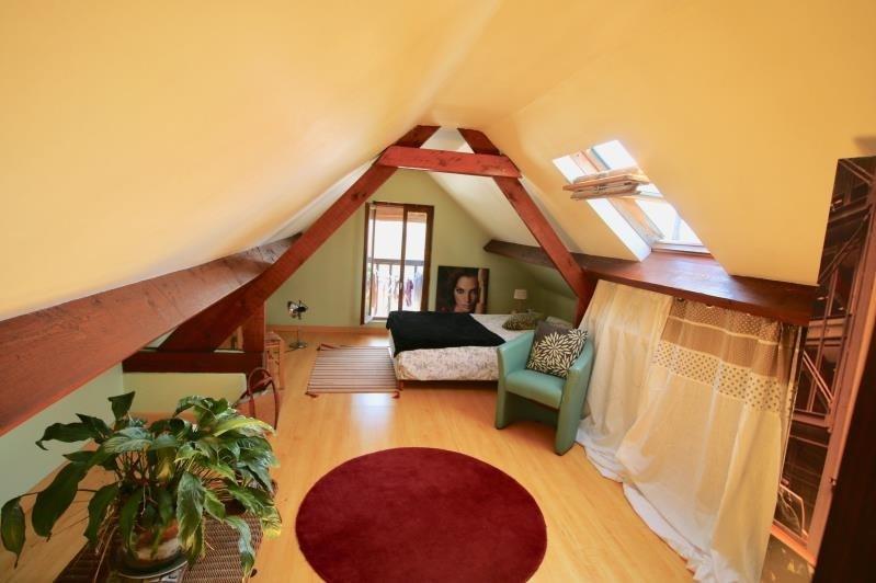 Sale house / villa Conches en ouche 208000€ - Picture 9