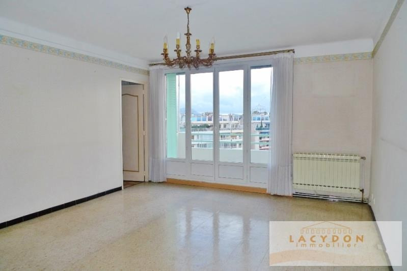 Vente appartement Marseille 4ème 119 000€ - Photo 1