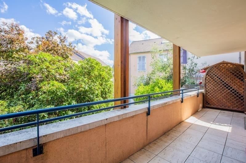 Sale apartment Verries le buisson 335000€ - Picture 2
