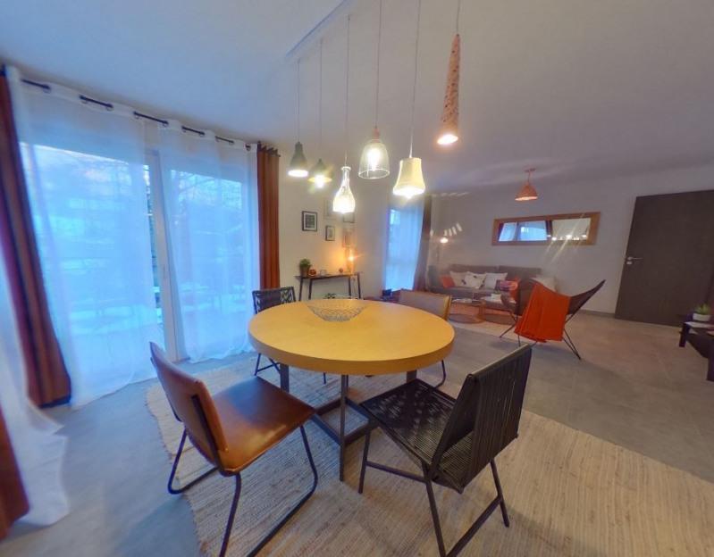 Venta  apartamento Ambilly 408000€ - Fotografía 1