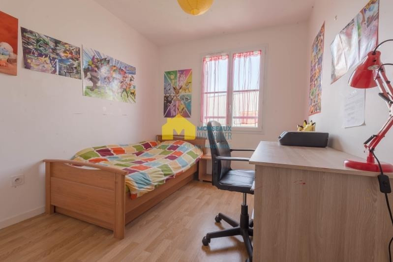 Sale house / villa Ste genevieve des bois 279000€ - Picture 7