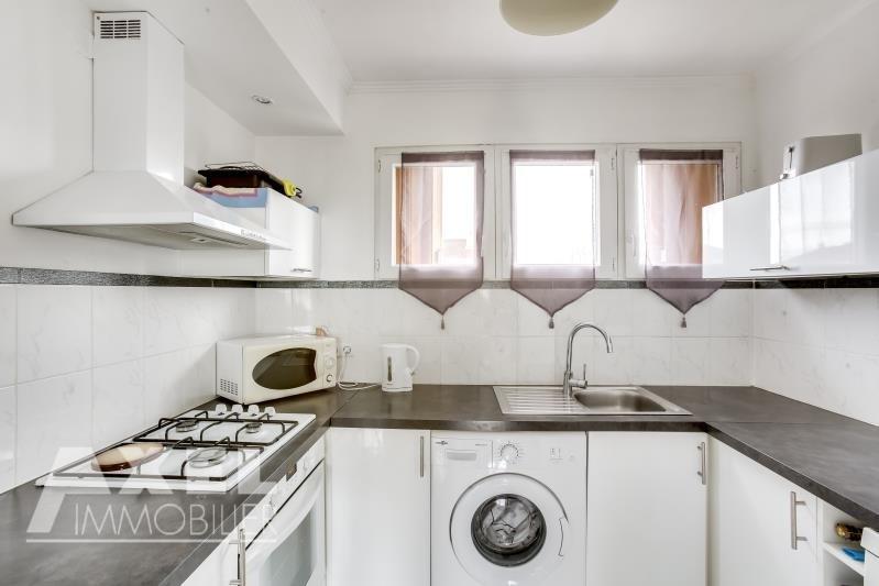 Sale apartment Bois d'arcy 175350€ - Picture 3