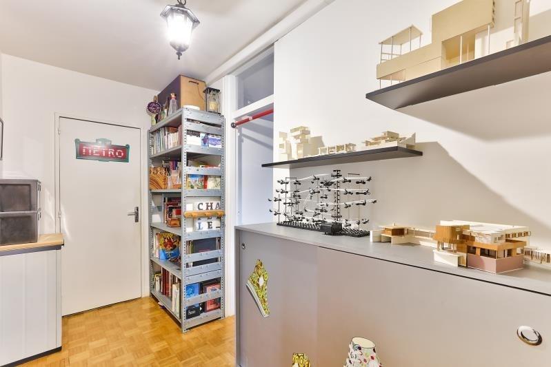 Vente appartement Noisy le sec 315000€ - Photo 4