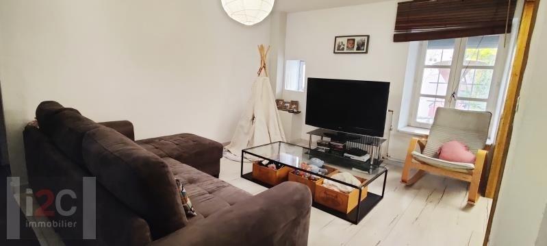 Venta  apartamento Thoiry 349000€ - Fotografía 1