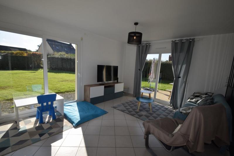 Sale house / villa St romphaire 162500€ - Picture 4