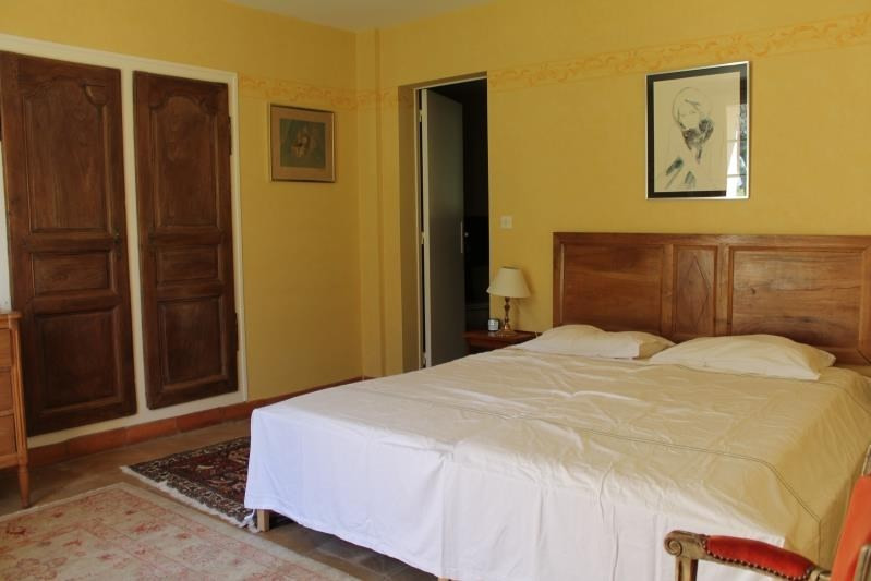 Sale house / villa Langon 450450€ - Picture 8