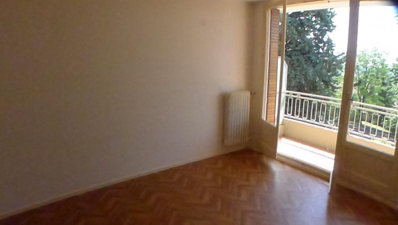 Locação apartamento Pierre benite 606€ CC - Fotografia 1