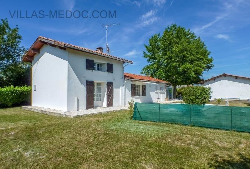 Sale house / villa Civrac en medoc 195000€ - Picture 2