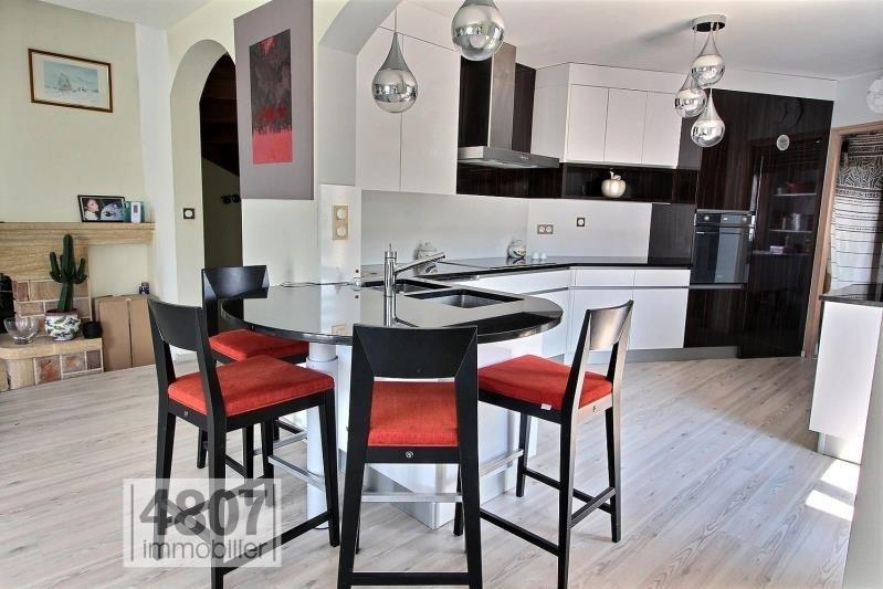 Vente de prestige maison / villa Thyez 550000€ - Photo 2