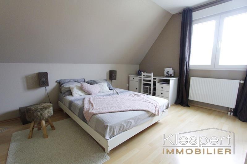 Sale house / villa Marckolsheim 329000€ - Picture 10