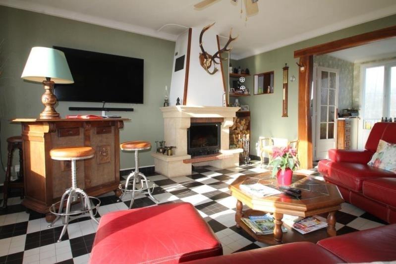 Sale house / villa Bois-le-roi 320000€ - Picture 4