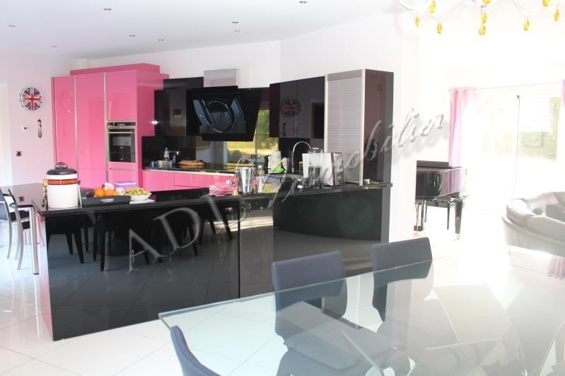 Vente de prestige maison / villa Lamorlaye 1250000€ - Photo 6