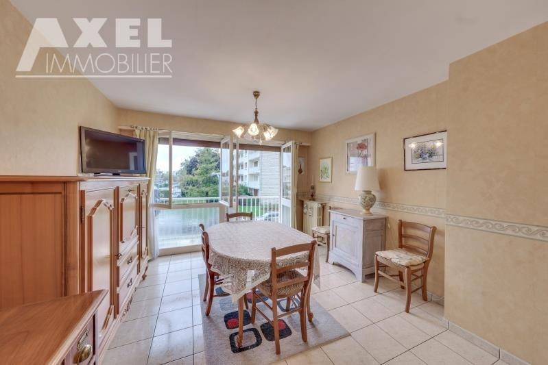 Vente appartement Bois d'arcy 173250€ - Photo 1