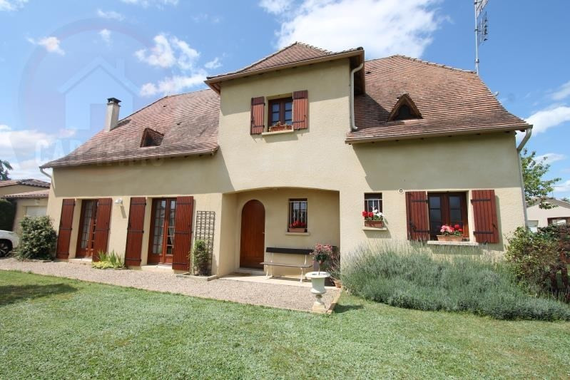 Sale house / villa Bergerac 223 000€ - Picture 1
