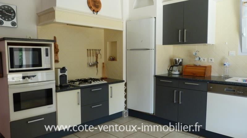 Vente de prestige maison / villa Carpentras 567 000€ - Photo 3