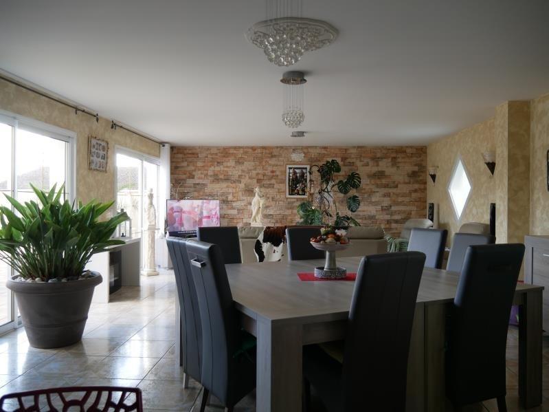 Vente maison / villa Le thou 332000€ - Photo 8