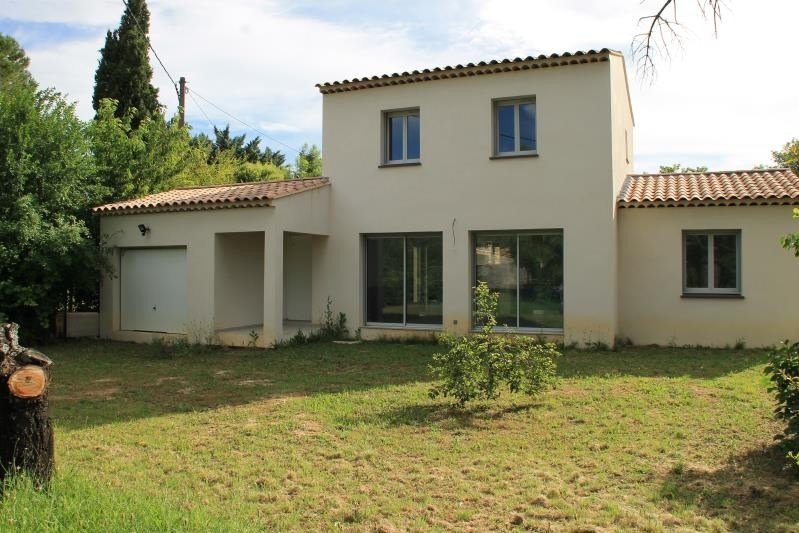 Vente maison / villa Nans les pins 375 000€ - Photo 1