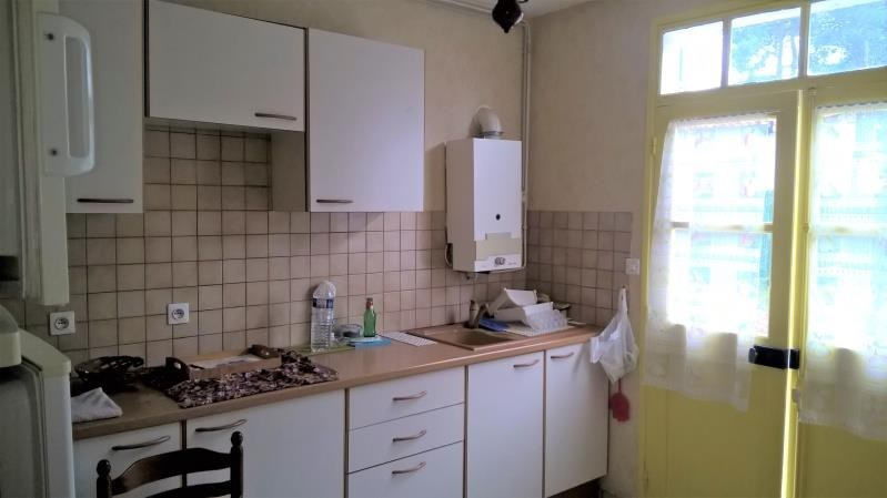 Sale house / villa St brevin l ocean 158250€ - Picture 2
