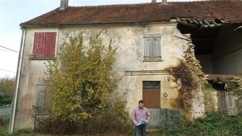 Venta  casa Chezy sur marne 63000€ - Fotografía 2