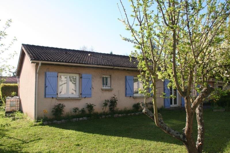 Vendita casa Vienne 255000€ - Fotografia 1