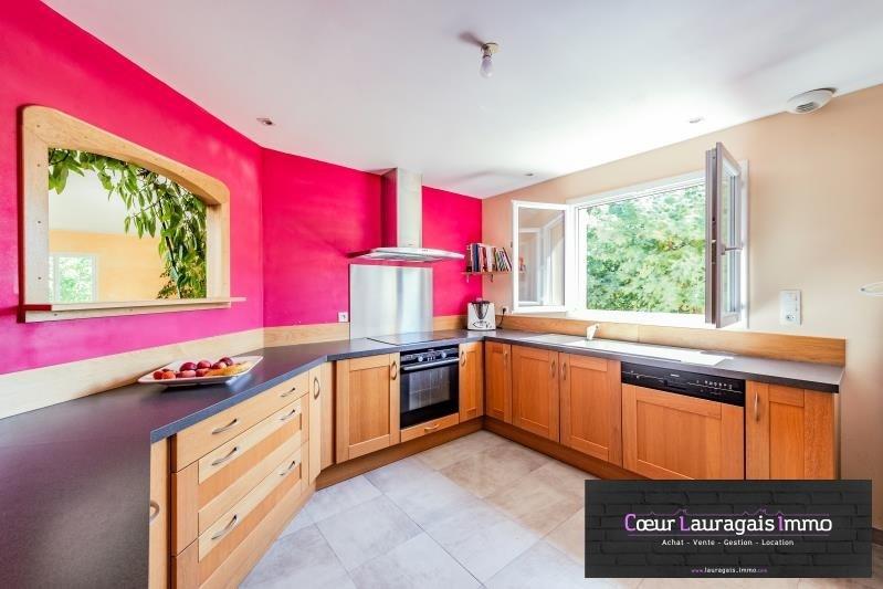 Vente maison / villa St orens de gameville 405000€ - Photo 5