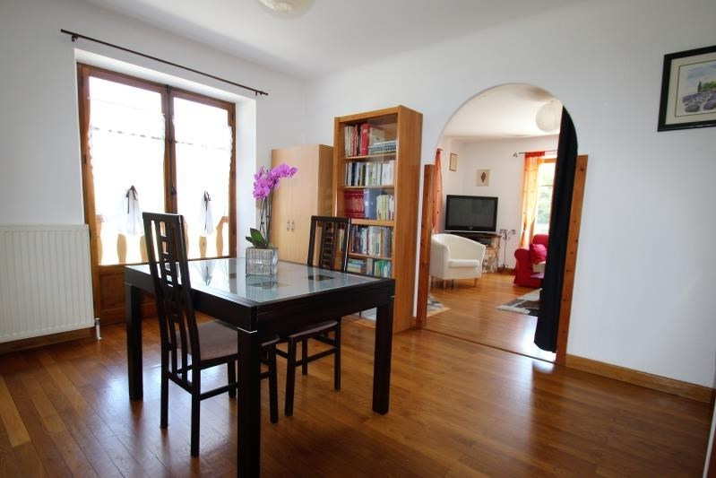 Vendita appartamento La ravoire 198000€ - Fotografia 1