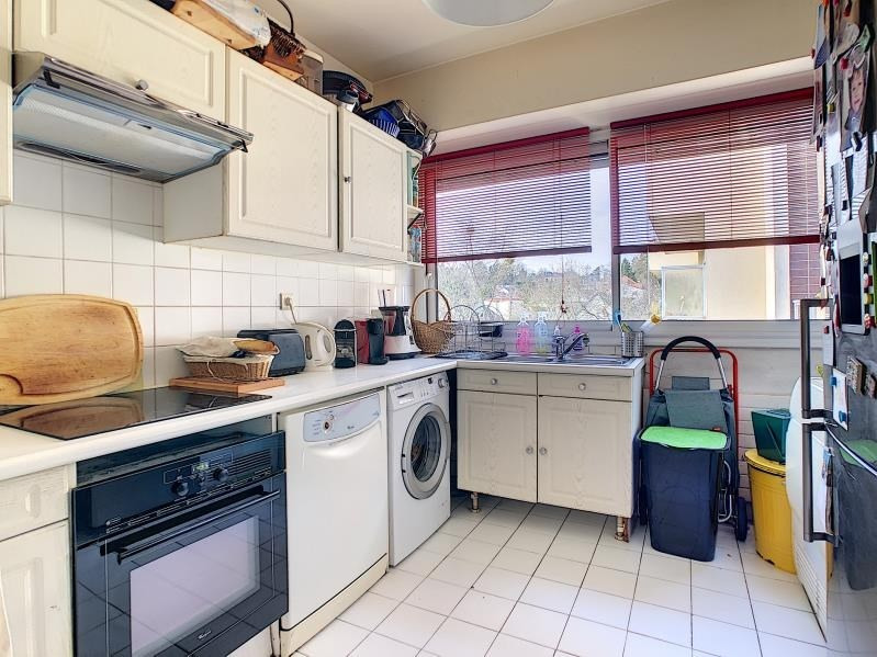Vente appartement Garches 483000€ - Photo 7