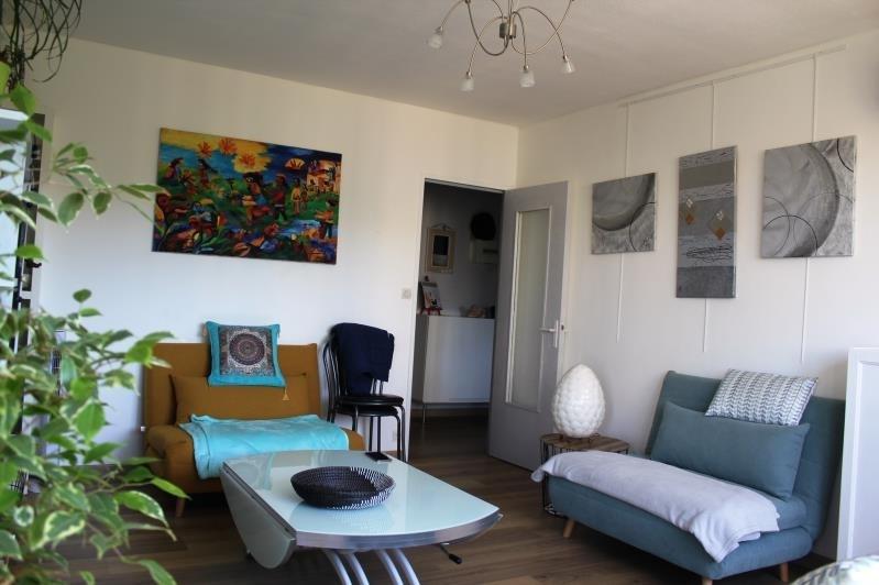 Vente appartement Villeneuve les avignon 99000€ - Photo 2