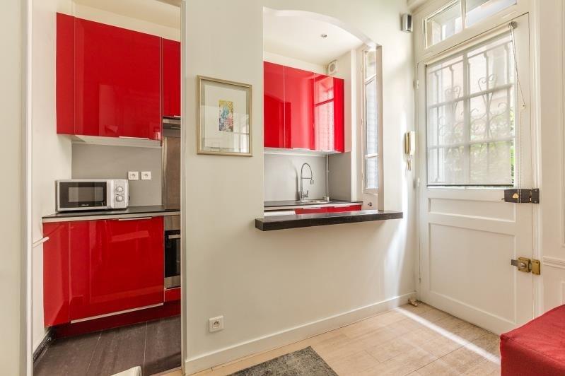 Vente appartement Paris 15ème 313500€ - Photo 3