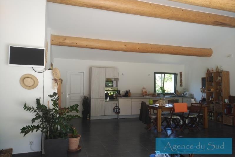 Vente de prestige maison / villa Greasque 745000€ - Photo 5