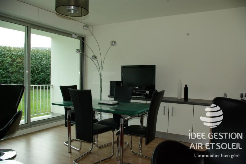 Sale apartment Quiberon 262 300€ - Picture 1