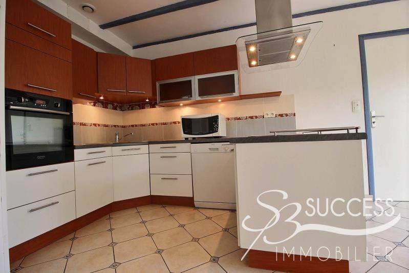 Vendita casa Hennebont 298500€ - Fotografia 3