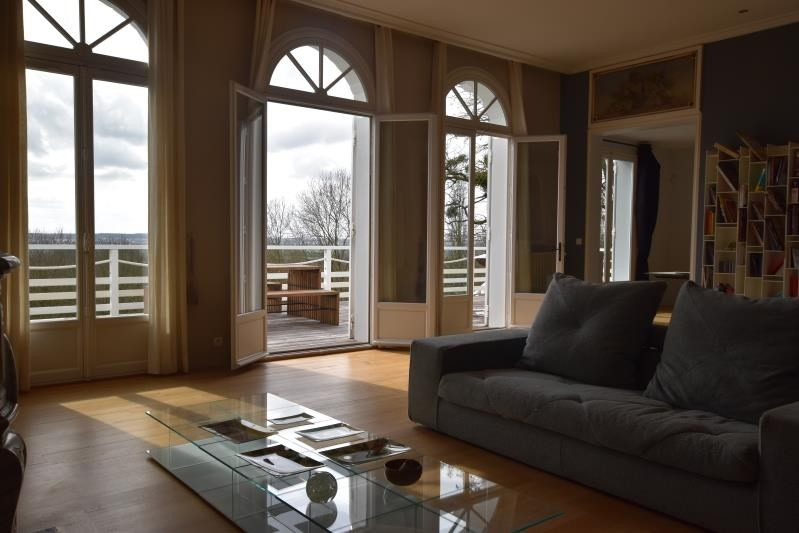 Deluxe sale house / villa Feucherolles 2 184 000€ - Picture 3