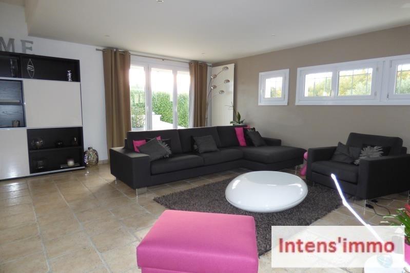 Deluxe sale house / villa Peyrins 399000€ - Picture 5