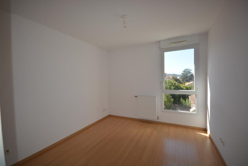 Vente appartement Bourgoin- jallieu 230 000€ - Photo 4