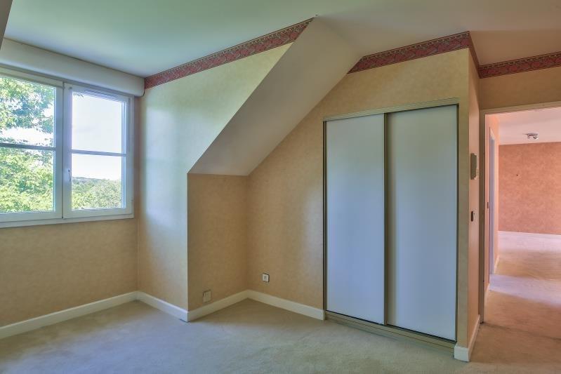 Sale house / villa Chambourcy 990000€ - Picture 8