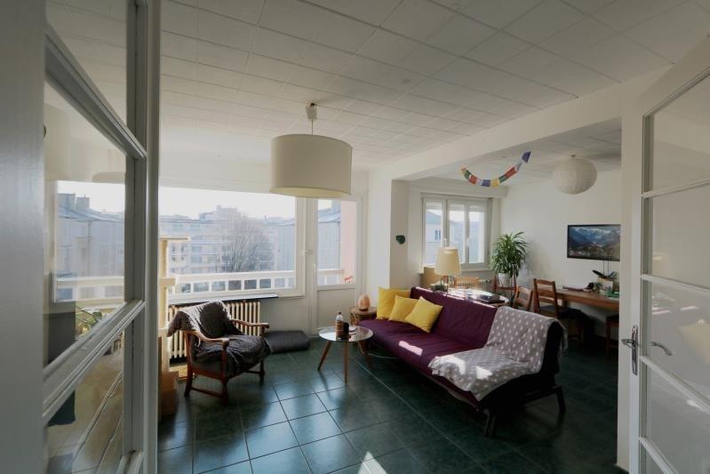 Vente appartement Strasbourg 287000€ - Photo 1